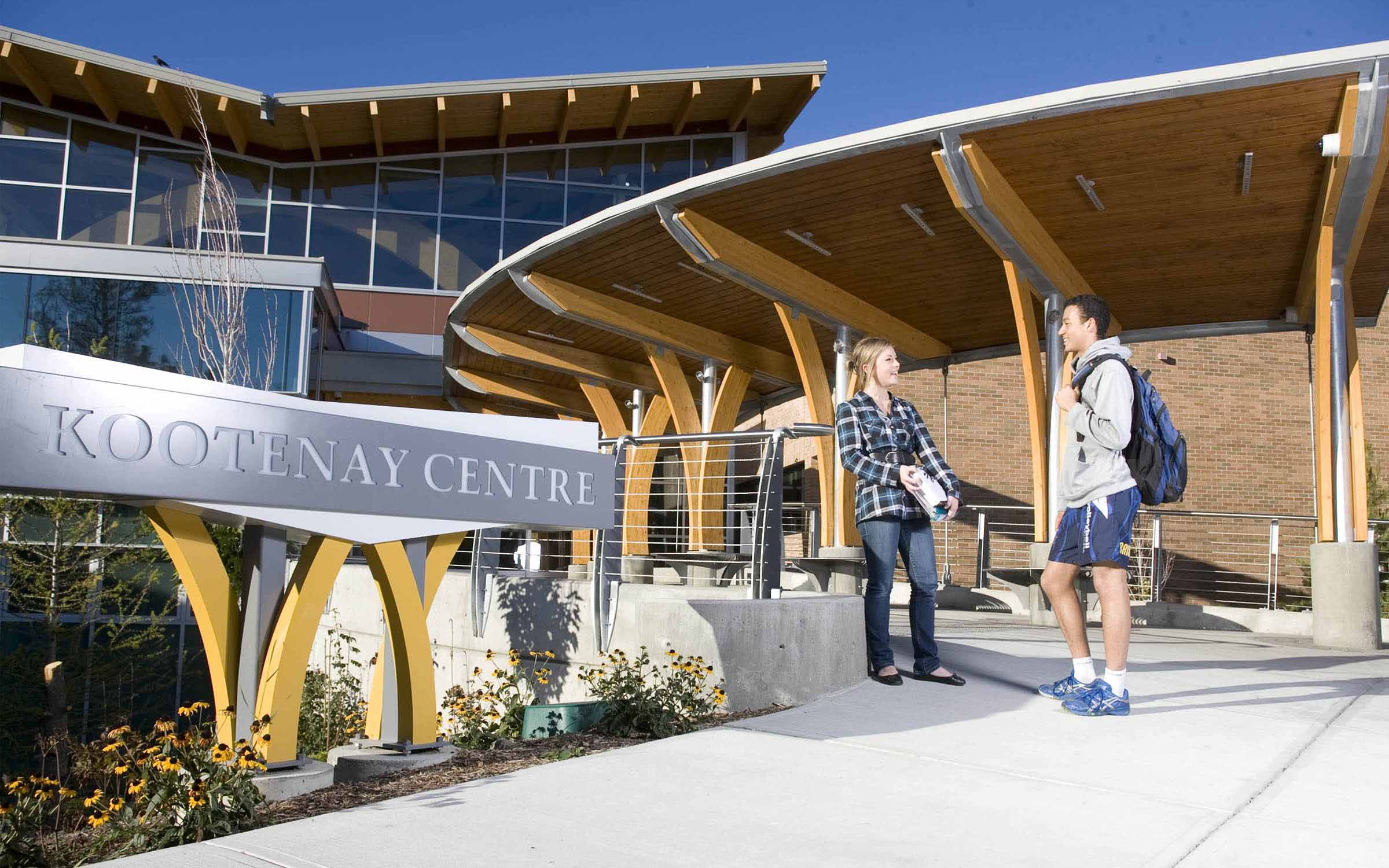 Cover College Of The Rockies