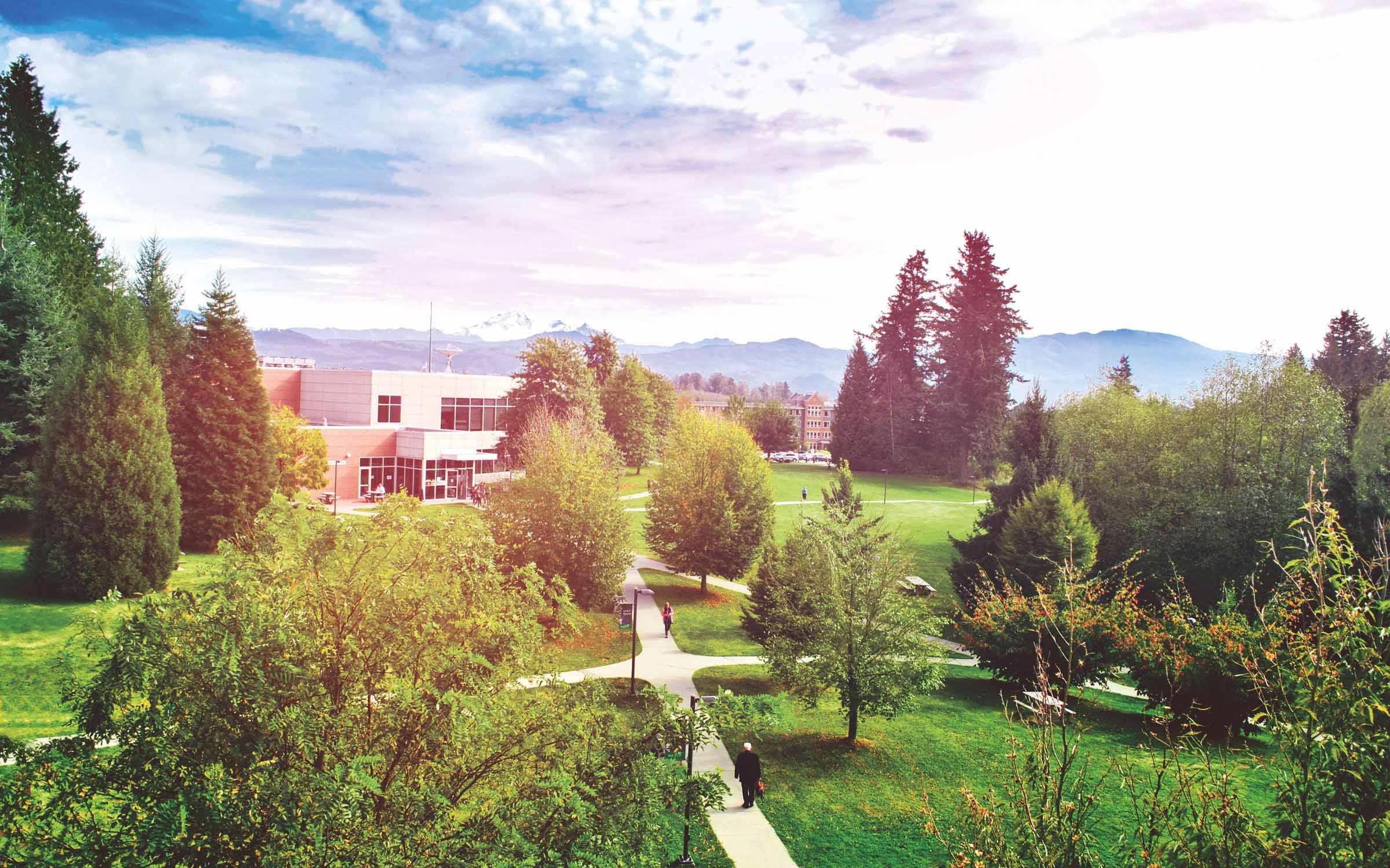Cover University Of The Fraser Valley