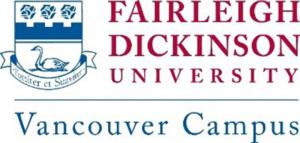 Logo Fairleigh Dickinson University