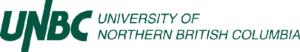 Logo University Of Northern British Columbia