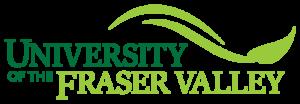 Logo University Of The Fraser Valley